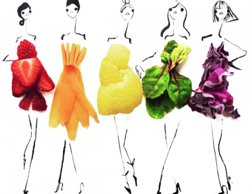 antioxidants vegan paleo vegetarian